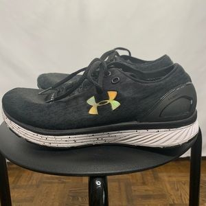 Under Armour UA Bandit 3 Sneakers 3020120-001